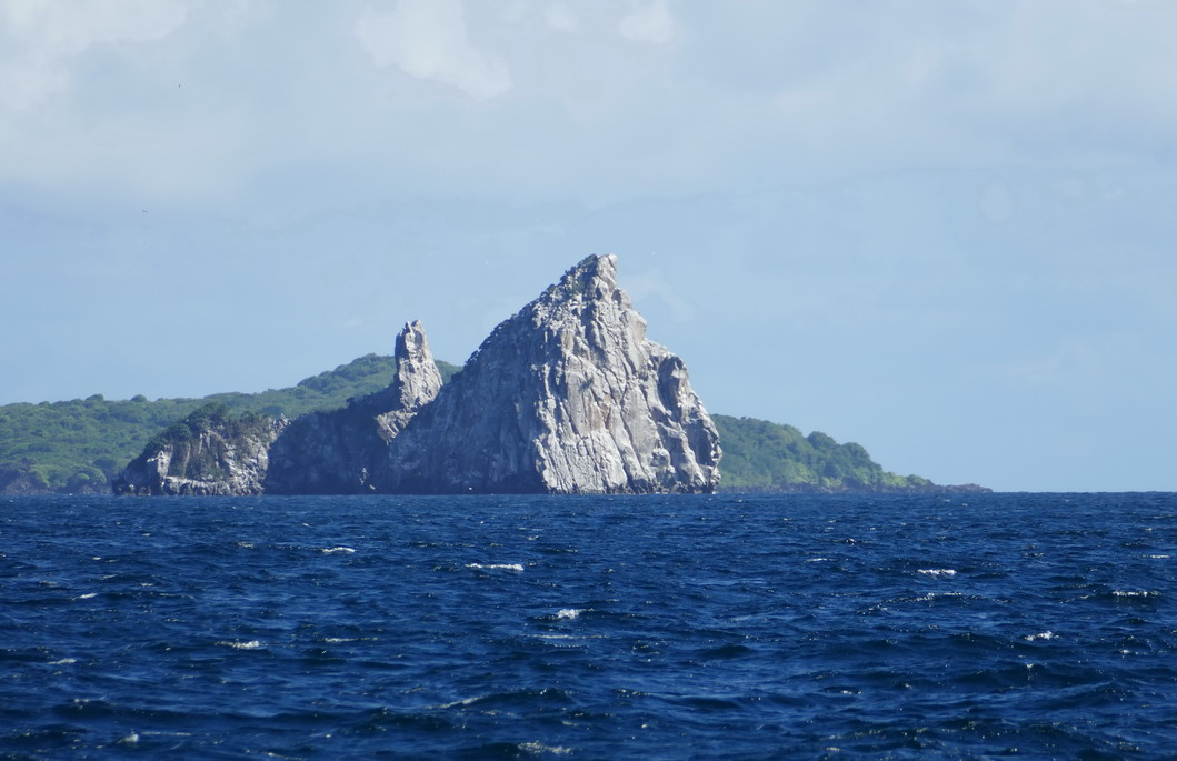 01. Entre Grenade et Carriacou