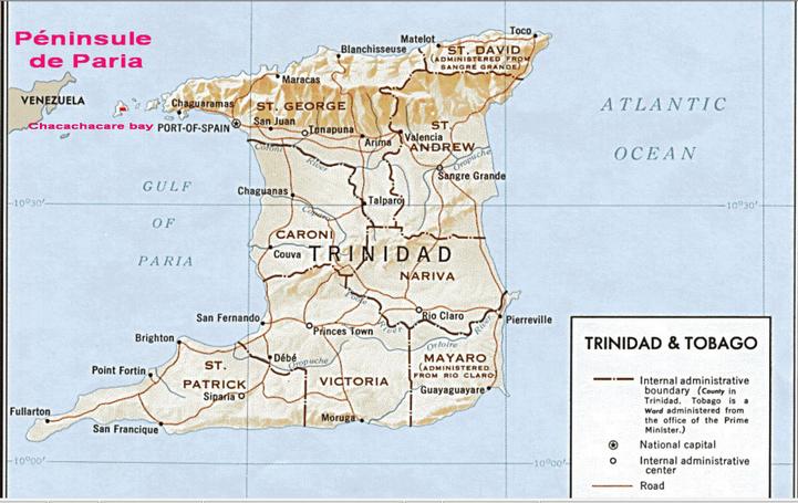 01. L'île de Trinidad