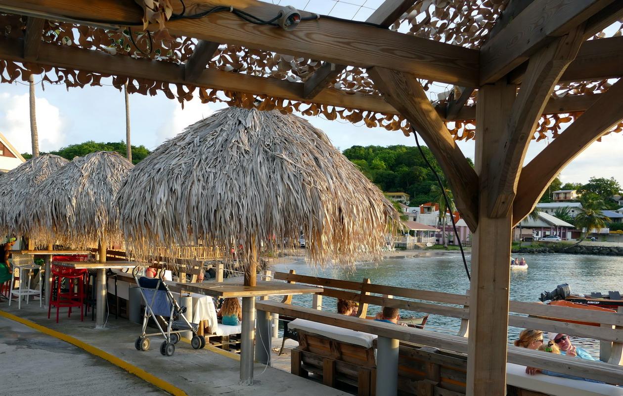 03. La Dunette, bar restaurant de bord de mer, à la wifi capricieuse