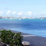 03. St Martin, le mouillage de Marigot