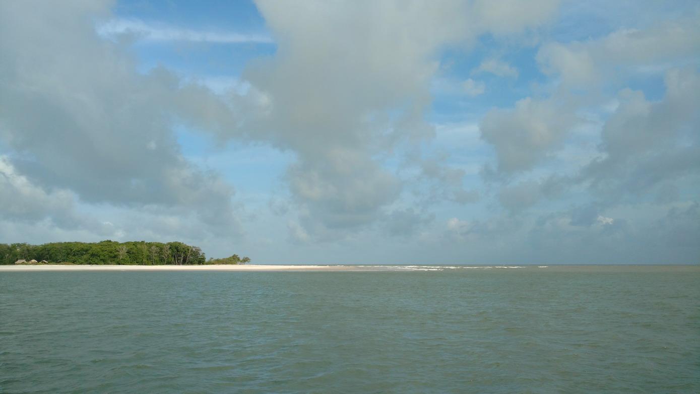 05. Île dos Lençois, ponta do Gino