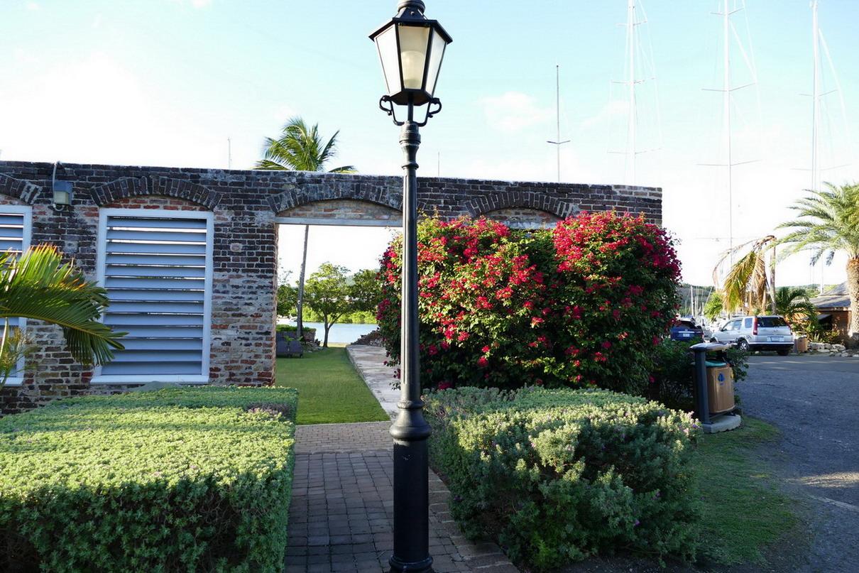 05. Antigua, English harbour, Nelson's dockyard