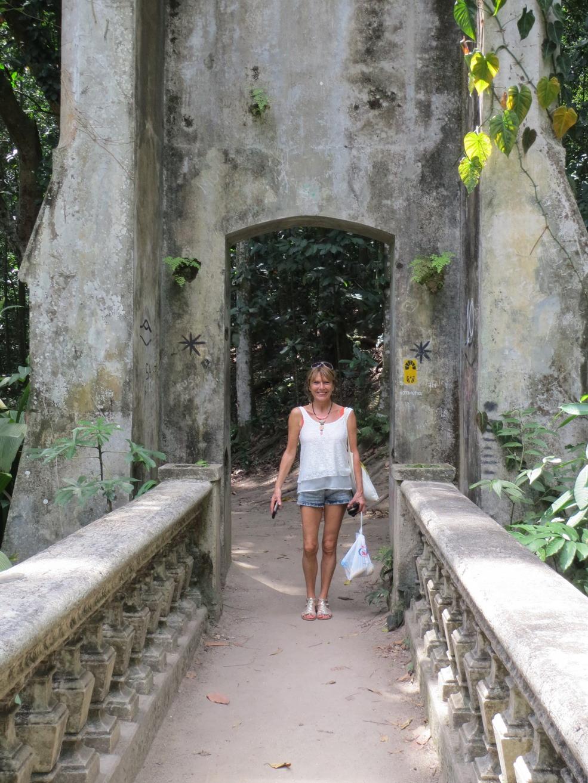 05. Le jardin botanique