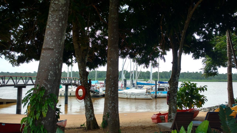 06. La marina Waterland, un très bel endroit