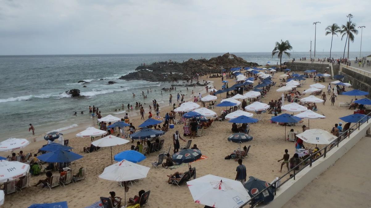 07. SdB, la plage de Barra