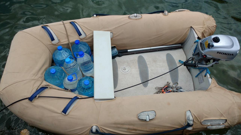 08. Transport de l'eau