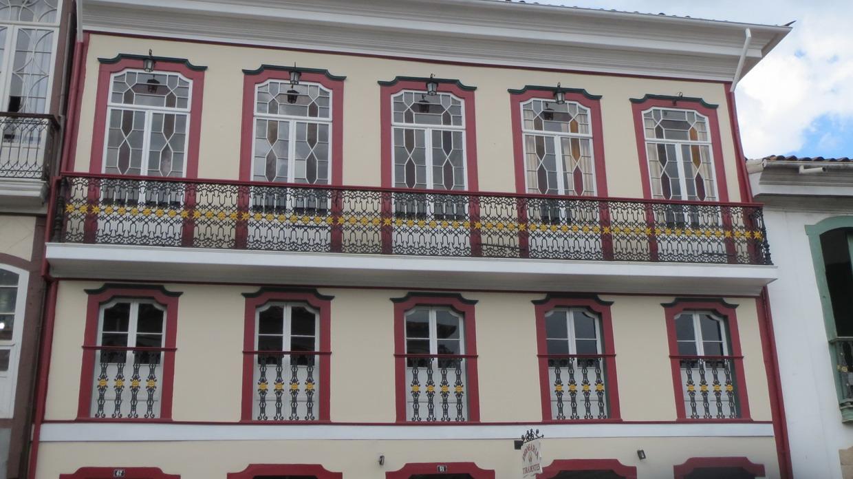 10. Maison patricienne