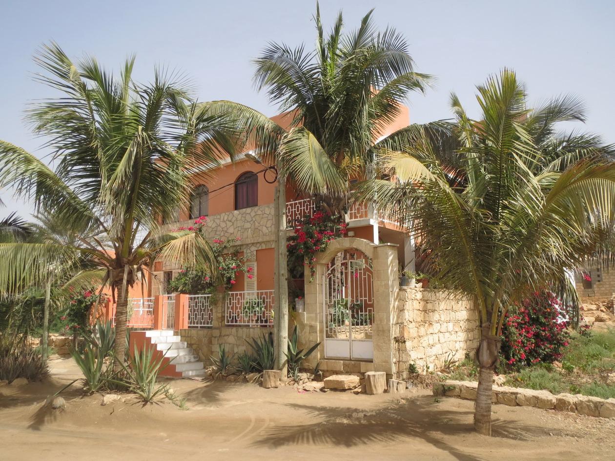 11. Vila do Maio, une maison de maître