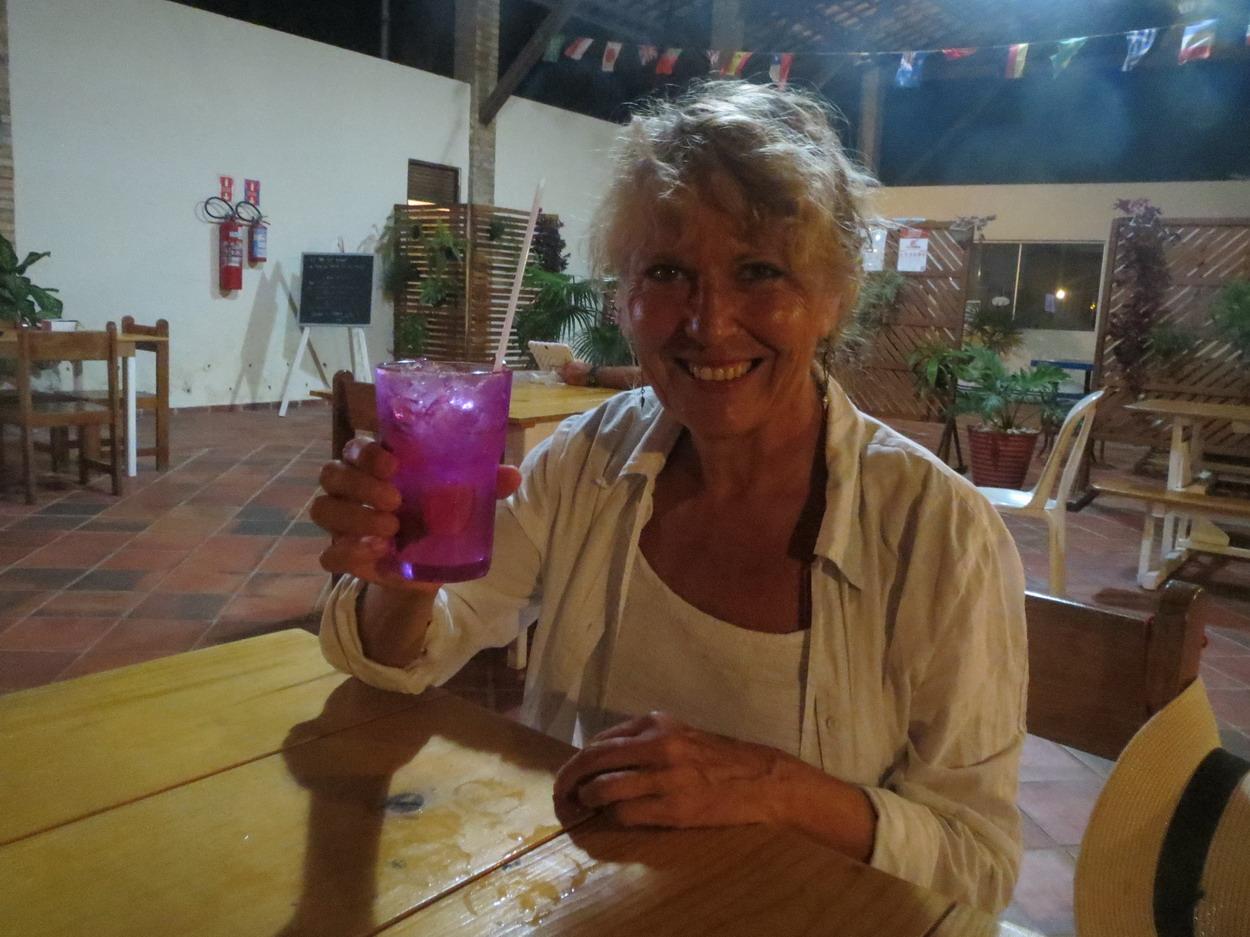 12. La caipirinha, la boisson brésilienne