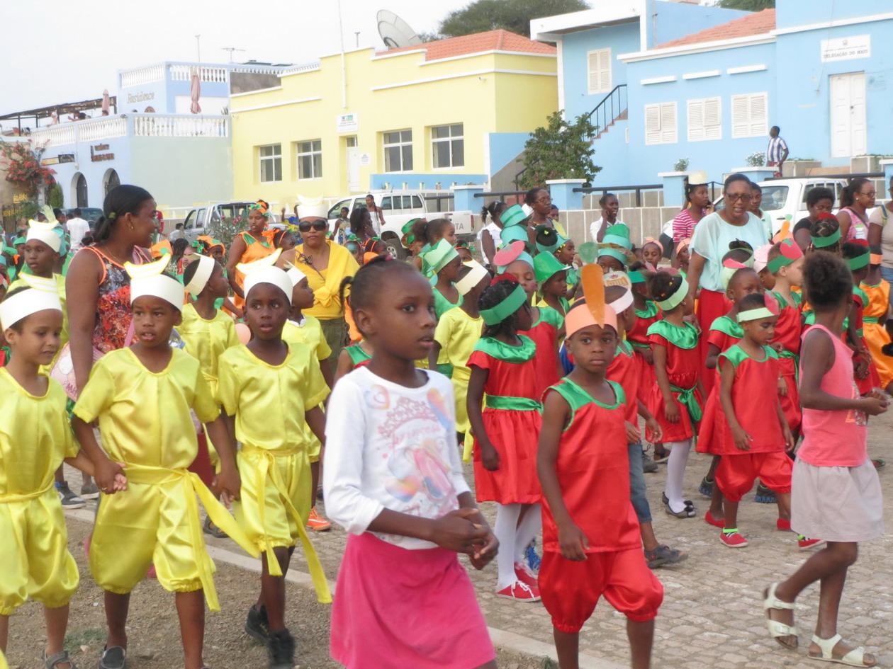 13. Carnaval des enfants