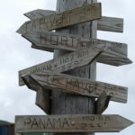 14. St Martin, Marigot, derrière Island water world, le shipchandler