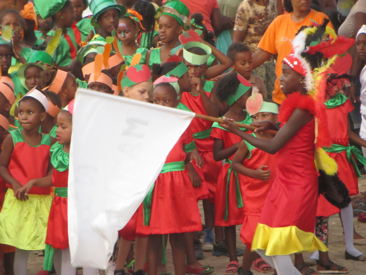 15. Carnaval des enfants