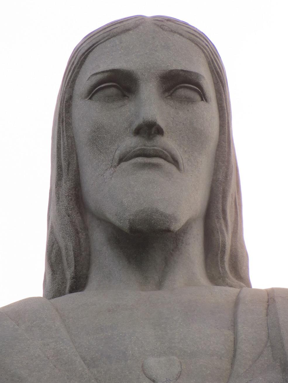 15. Le Christ rédempteur vu du Corcovado