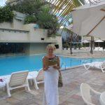 19. Recife, à notre hôtel, la piscine est plus sûre