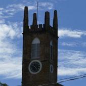 19. St George's, la vieille ville