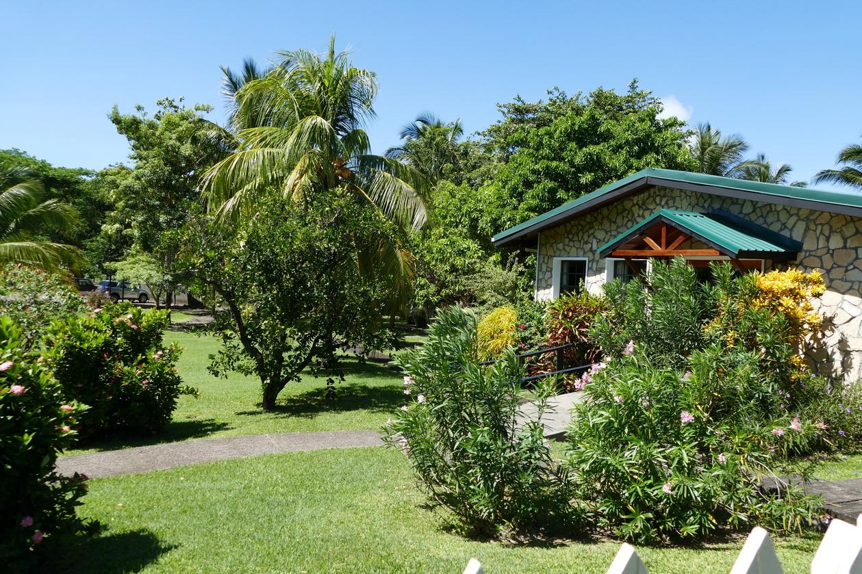 20. Cottage autour de Prickle bay