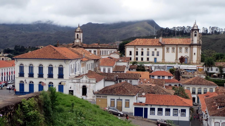 21. Le centre historique
