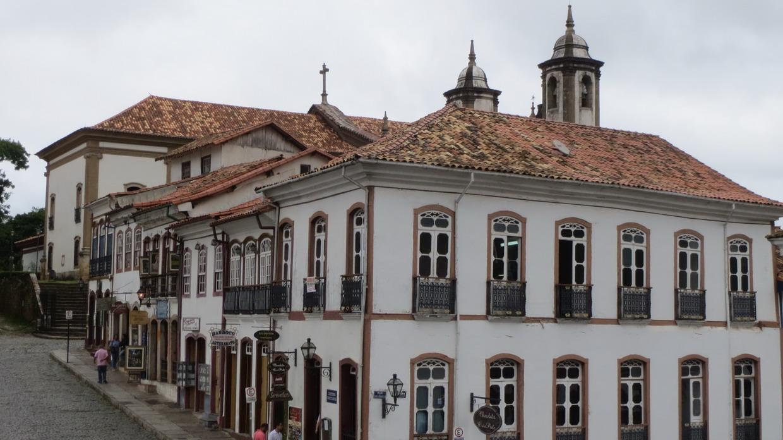 22. Le centre historique