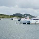 22. St Martin, Marigot, Simpson bay lagoon