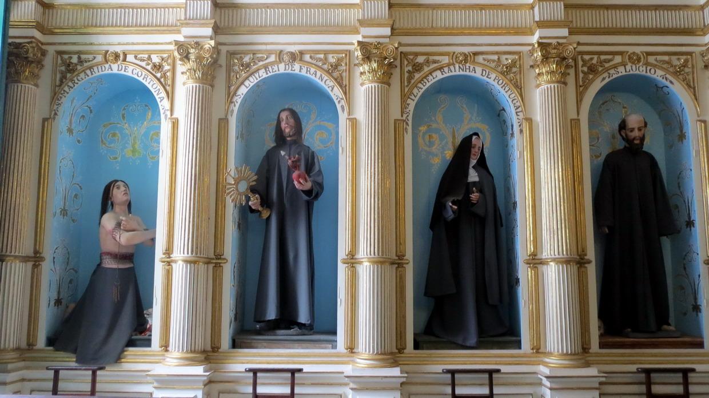 23. SdB, centre historique, couvent Sao Francisco