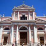24. Recife, le quartier Sao José et la basilica da Penha