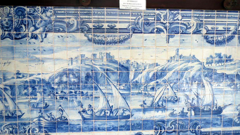 24. SdB, centre historique, couvent Sao Francisco