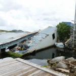 24. St Martin, Marigot, Simpson bay lagoon