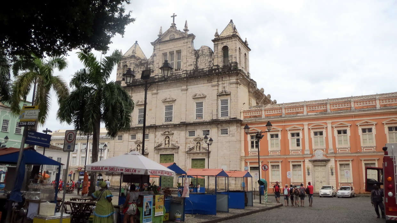 25. SdB, centre historique, la cathédrale basilique