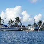 26. St Martin, Marigot, Simpson bay lagoon