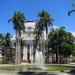28. Recife, le quartier Santo Antonio