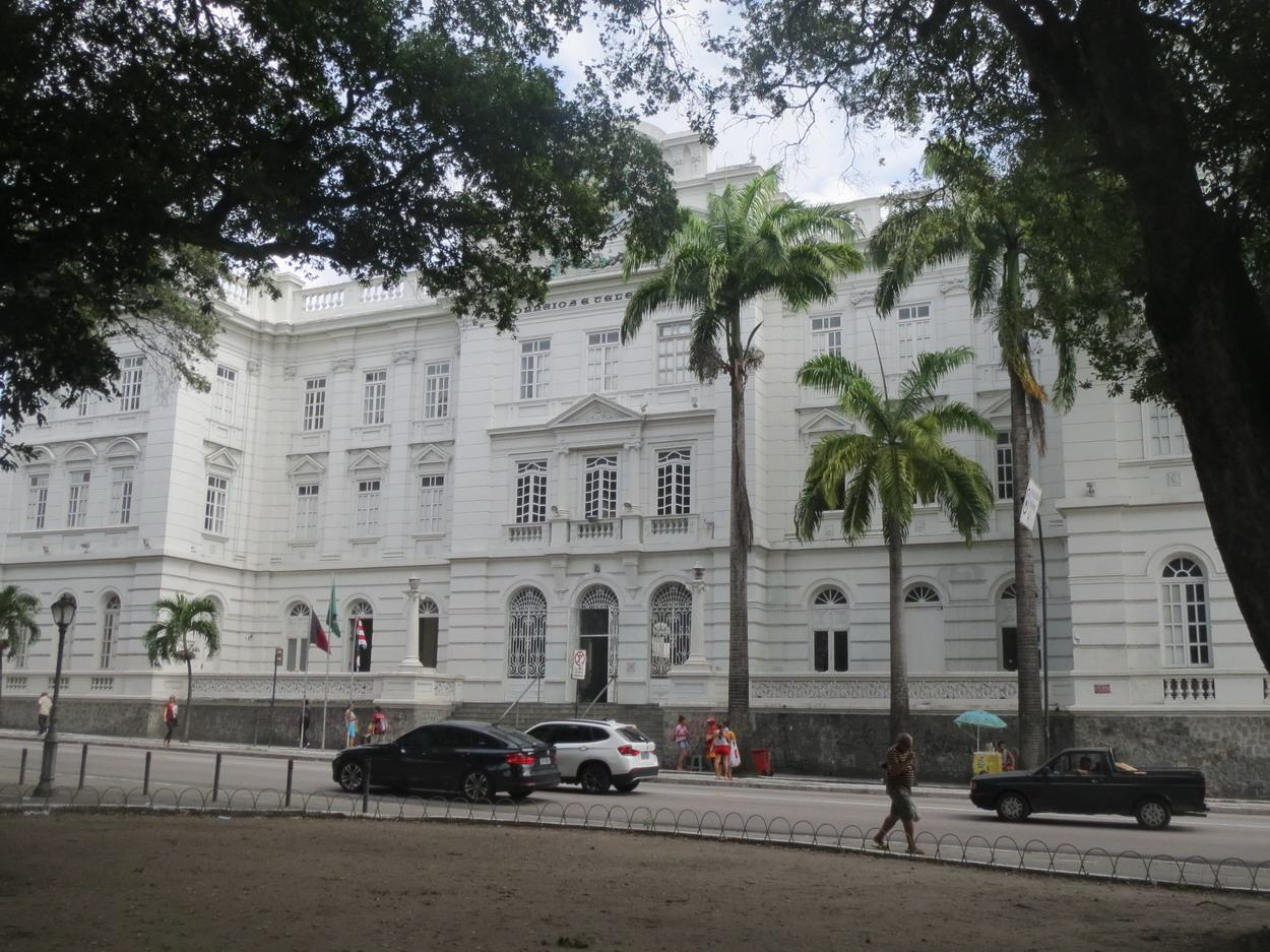 28. Visages de Joao Pessoa, la capitale du Paraiba