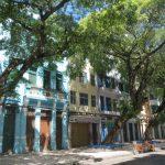 29. Recife antigo