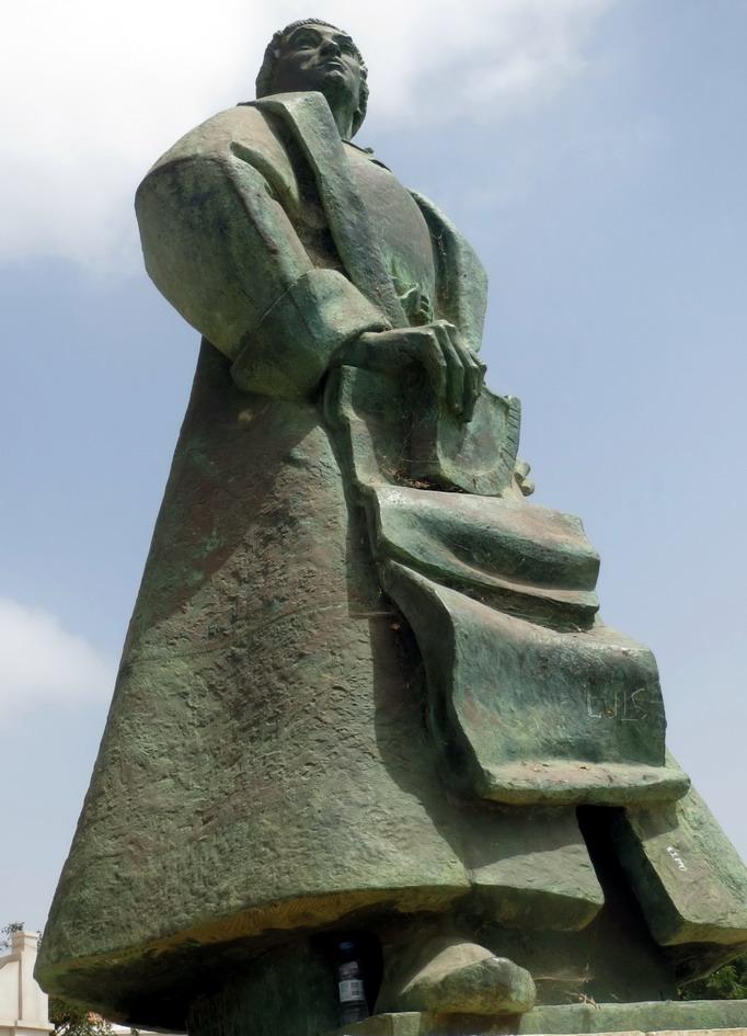3. Diego Gomes, le découvreur supposé de l'île de Santiago