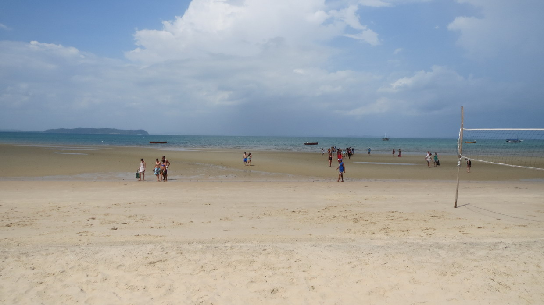 31. Baia de Todos os Santos, île d'Itaparica