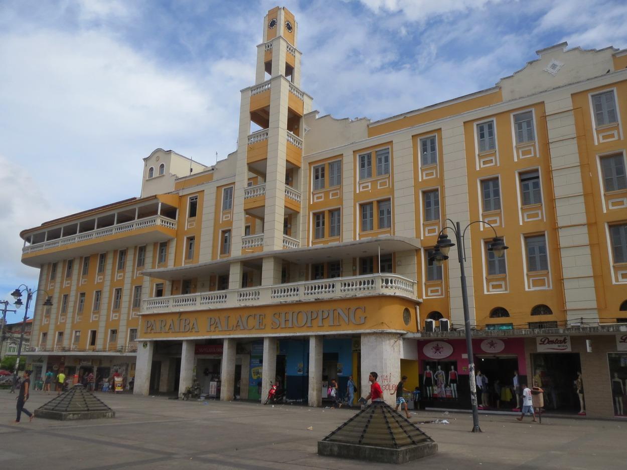 31. Visages de Joao Pessoa, la capitale du Paraiba