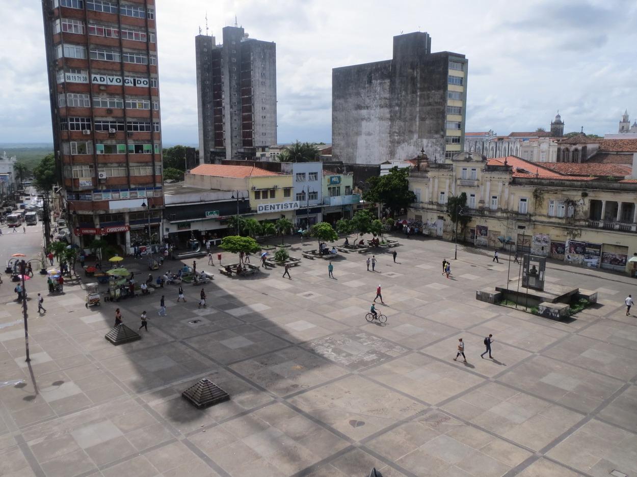 32. Visages de Joao Pessoa, la capitale du Paraiba