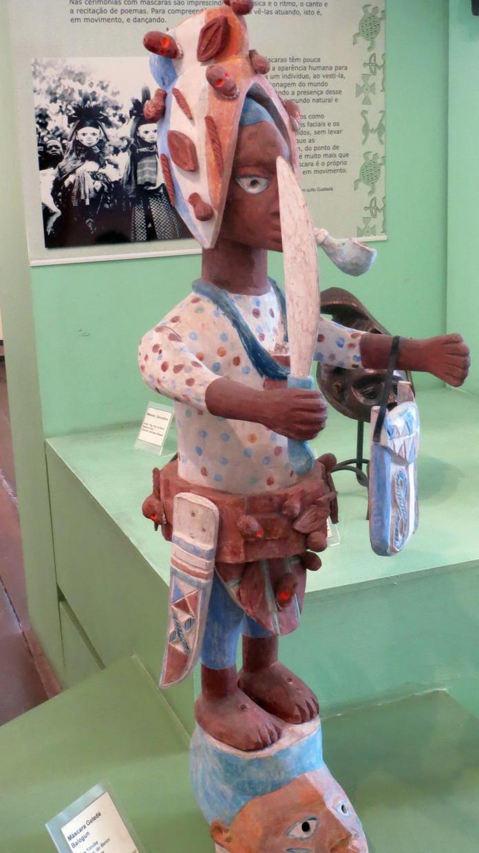 34. SdB, centre historique, musée afro-brésilien
