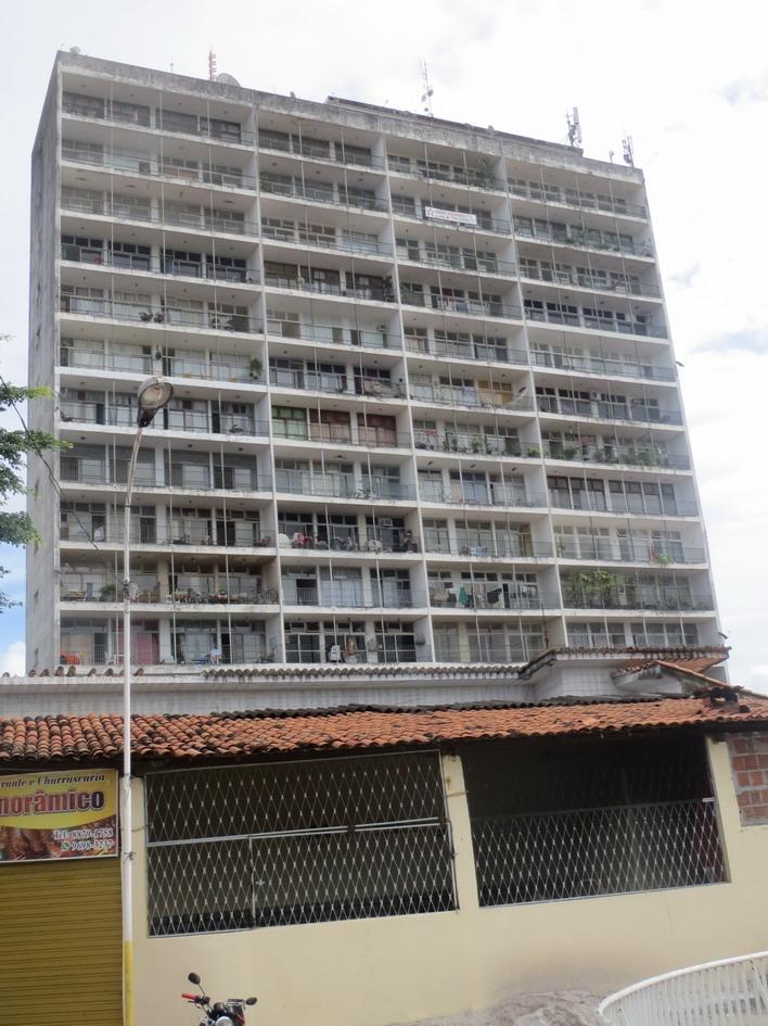 36. Visages de Joao Pessoa, la capitale du Paraiba