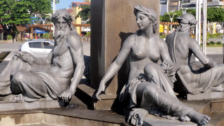 37. SdB, Rio Vermelho, Neptune et les Néréides
