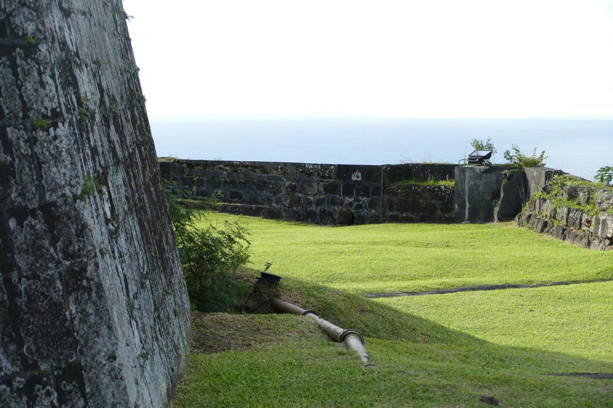 38. Le Fort Frederik