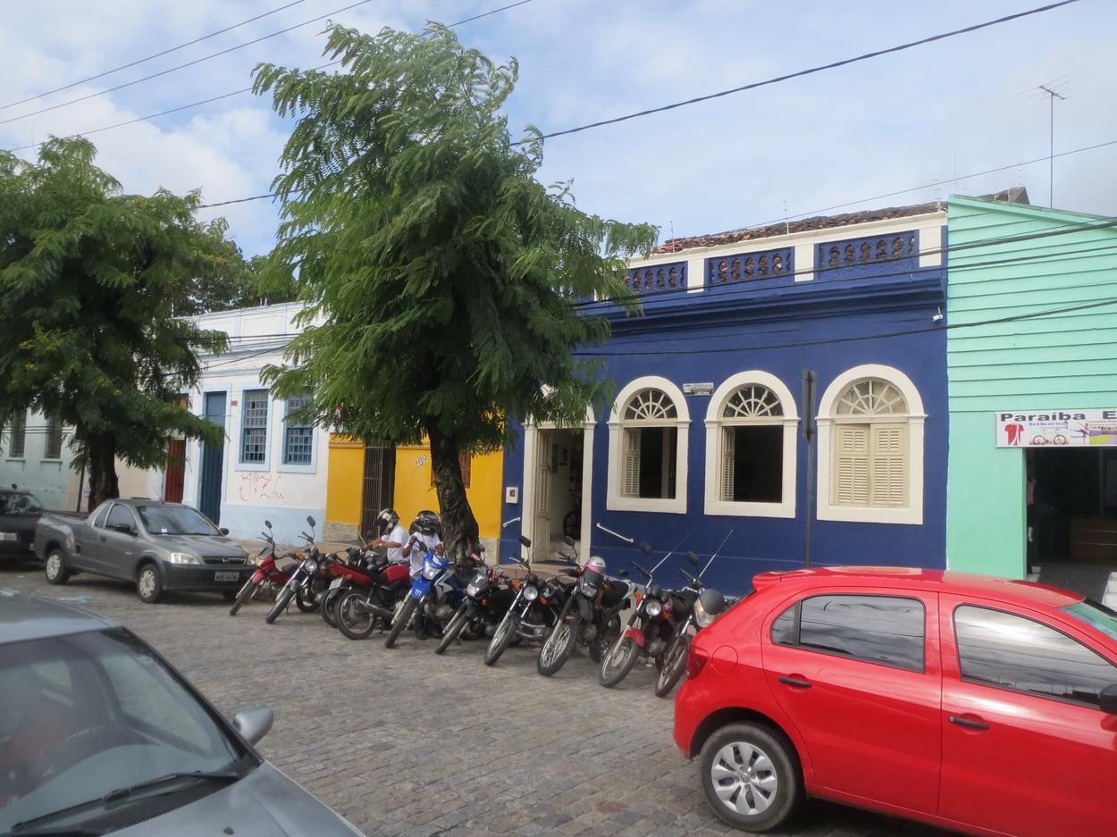 42. Visages de Joao Pessoa, la capitale du Paraiba