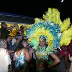 44. St Martin, Grand-Case, le carnaval