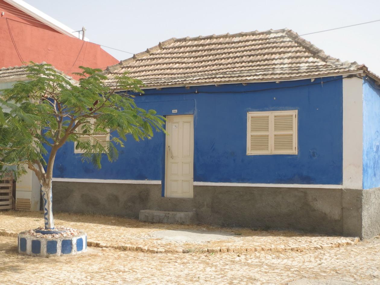 8. Vila do Maio, maison de ville