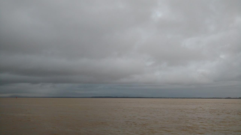 01. Le Maroni, un grand fleuve