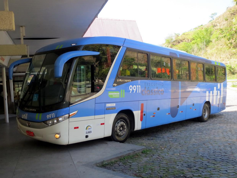 01. Notre premier bus nous conduit à Ouro Preto, après 8 heures de routes sinueuses