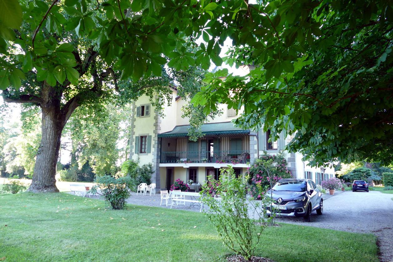 02. Lac Léman, château de Veigy