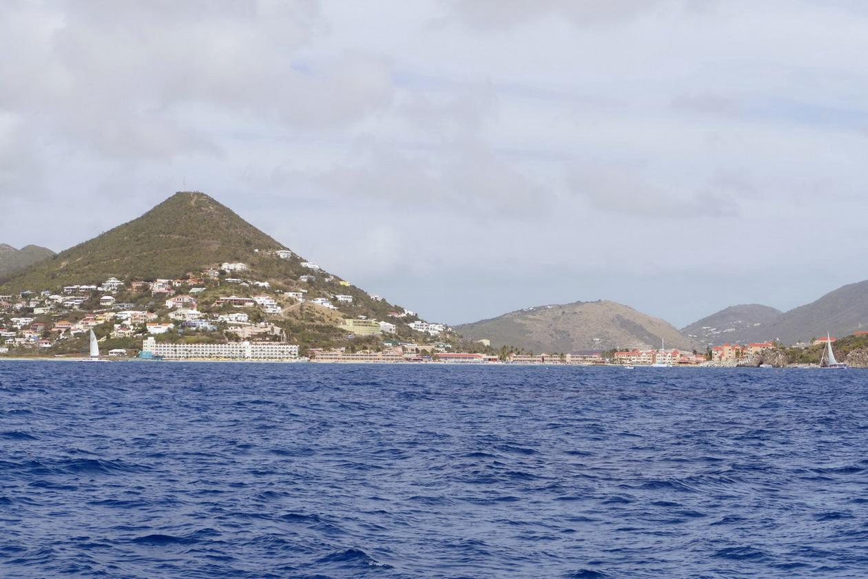 03. Sint Maarten, Philipsburg