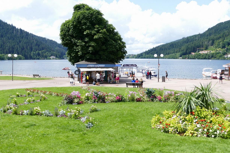 04. Gérardmer et son lac