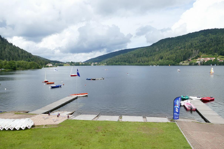 05. Gérardmer et son lac