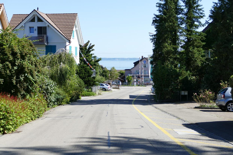 05. Le lac de Constance - Uttwil